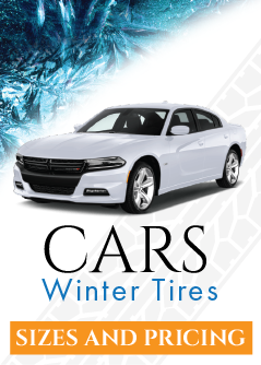 Winter Tire Sale - Dodge - LPs-20