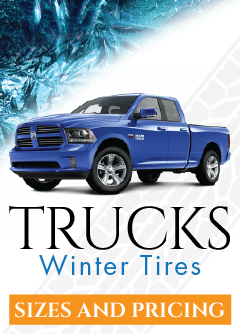 Winter Tire Sale - Dodge - LPs-22