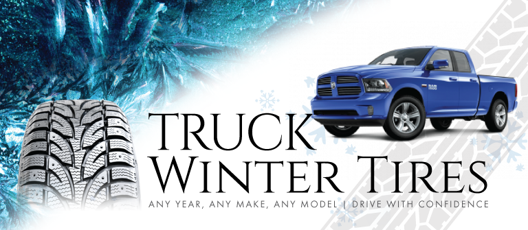 Winter Tire Sale - Dodge - LPs-25