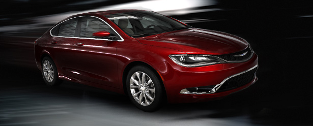 Chrysler 200 Fort Macleod