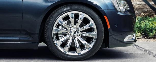 Chrysler 300 Lethbridge