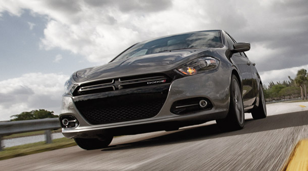 Srt dodge dart giveaway sweepstakes