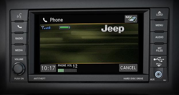 Jeep Compass9