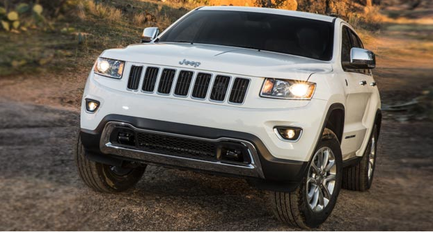Jeep Grand Cherokee2