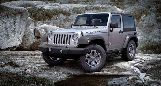 Jeep Wrangler Fort Macleod