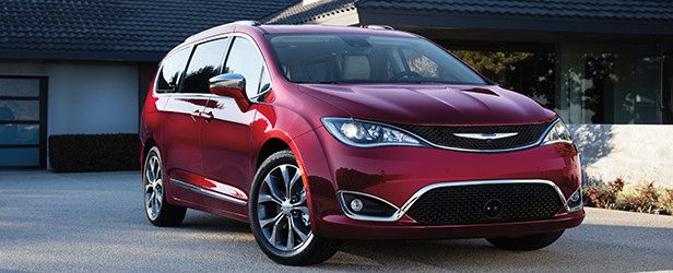Dodge Canada Build And Price >> 2017 Chrysler Pacifica Fort Macleod | Pacifica in Lethbridge