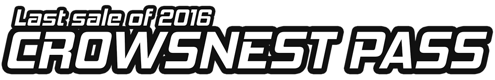 Last Sale 2016 Crowsnest Pass