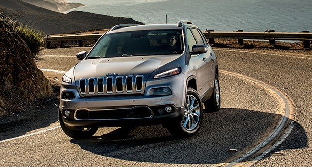 Jeep Cherokee Safety Fort Macleod